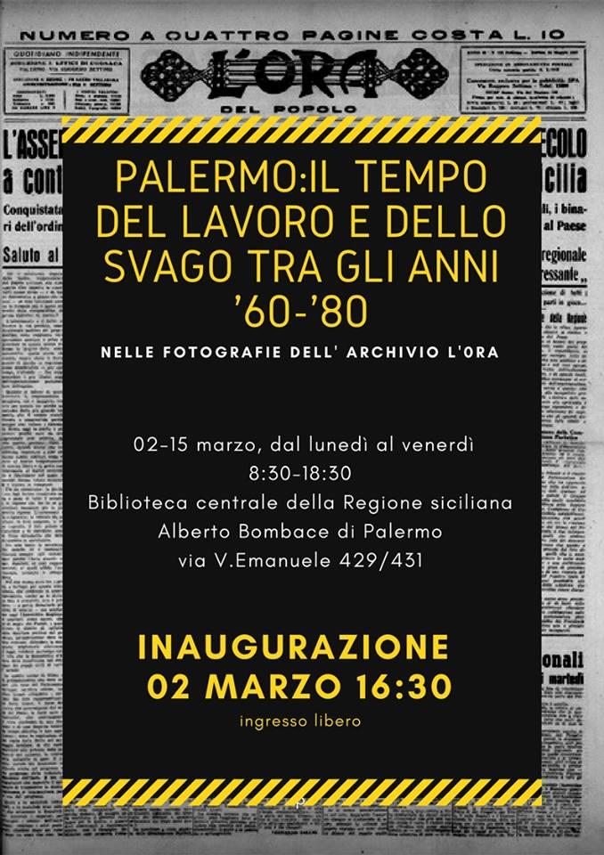 Per avvicinarci alla Primavera di Ballarò significa Palermo 2018