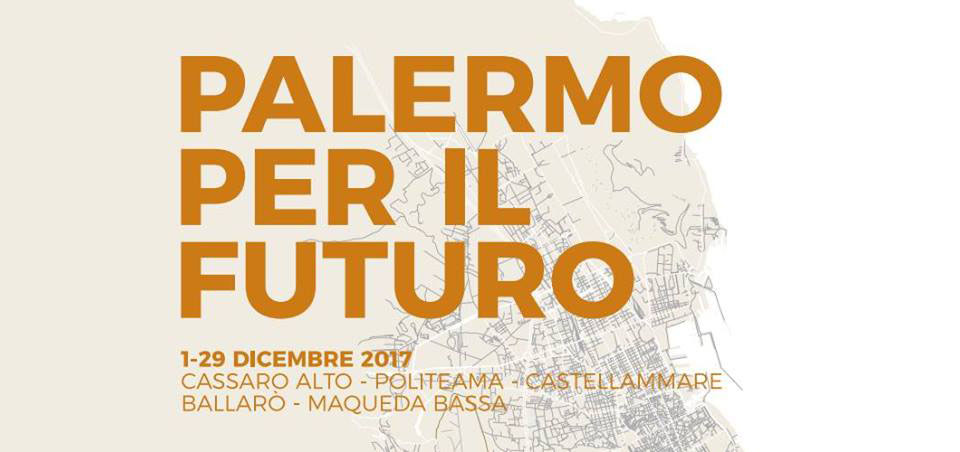 Palermo per il futuro