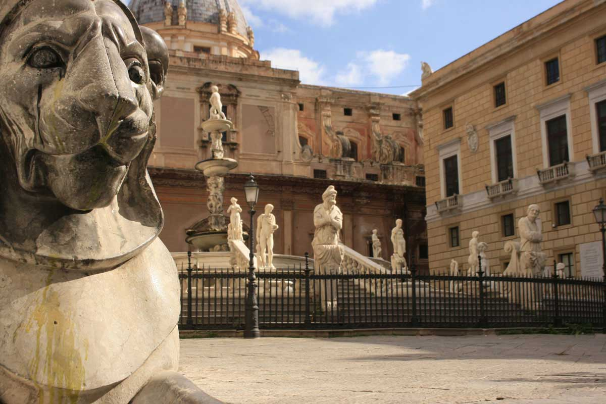 Comunità Palermo