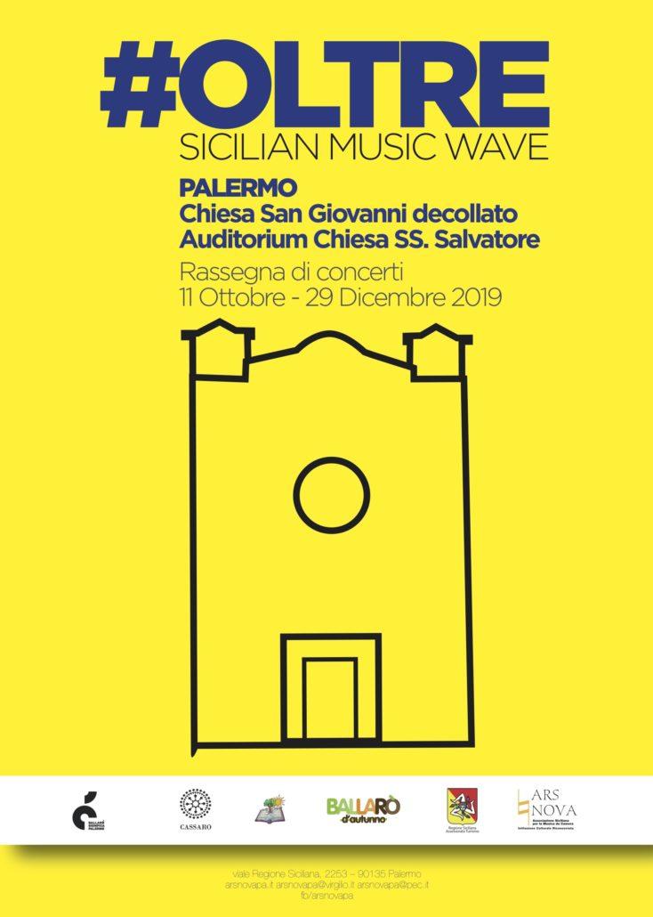 Oltre – Sicilian Music Wave